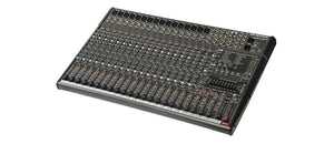 Phonic AM2442FX 24 Input 4 Bus Studio Live/Mixer