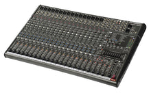 Load image into Gallery viewer, Phonic AM2442FX 24 Input Mixer + Get MAX2500 Amplifier FREE!