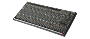 Phonic AM3242FX 32 Input 4 Bus Studio/Live Mixer