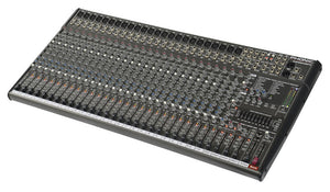 Phonic AM3242FX 32 Input 4 Bus Studio/Live Mixer GET XP2000 AMP FREE
