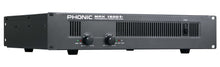 Load image into Gallery viewer, Phonic MAX1500PLUS 900W Power Amplifier