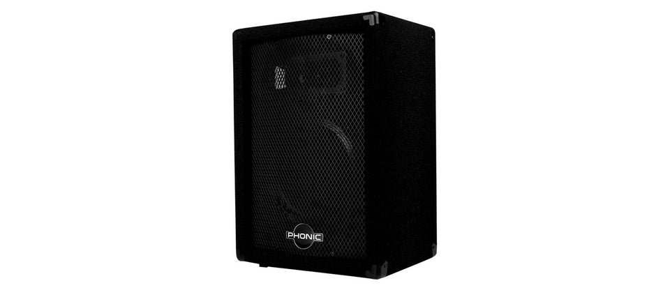 Phonic SEM715 15 Inch 2 Way Stage Speaker