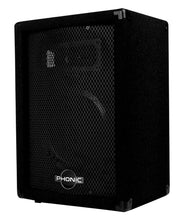 Load image into Gallery viewer, Phonic SEM715 15 Inch 2 Way Stage Speaker