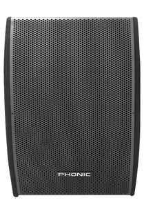 Phonic ISK12 700W 12 Inch Passive Speakers