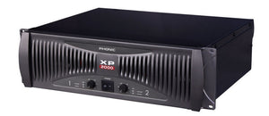 Phonic XP3000 Power Amplifier 2800W RMS