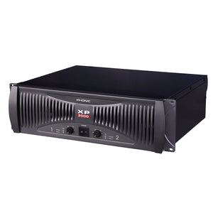 Phonic XP2000 Power Amplifier 1920W RMS