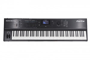 Kurzweil Forte 88 Stage Piano + Synthesizer + Workstation
