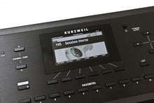 Load image into Gallery viewer, Kurzweil Forte 88 Stage Piano + Synthesizer + Workstation