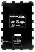 Load image into Gallery viewer, Phonic Powered 61/2 Molded Speaker
