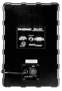 Phonic Powered 61/2 Molded Speaker