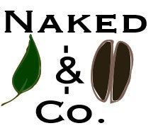 Naked Leaf and Bean Coffee, Tea and Salts