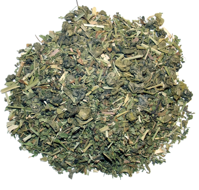 Alpine Loose Tea