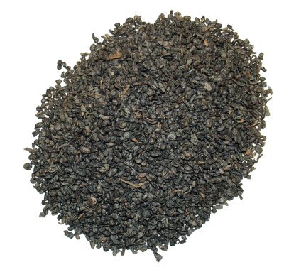 Gunpowder Loose Green Tea
