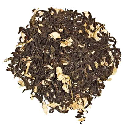 Jasmine Flower Loose Tea