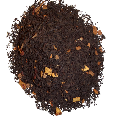 Chai Spice Loose Tea Wholesale