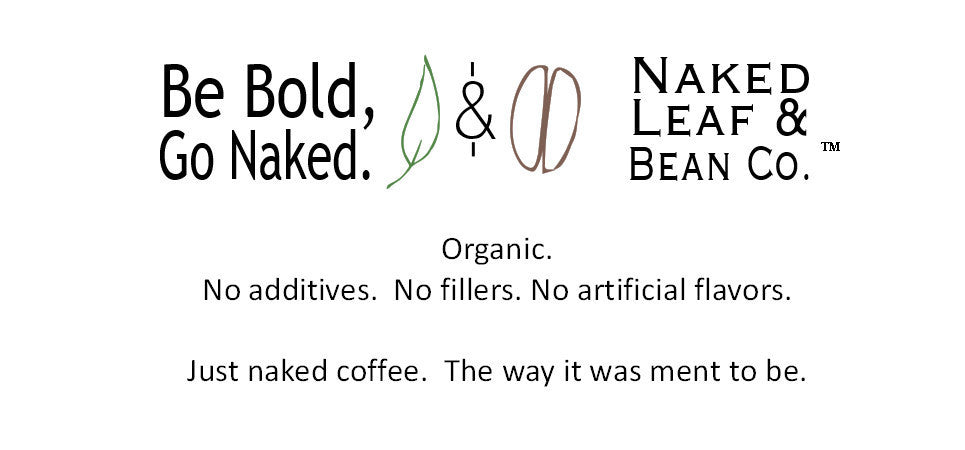 Naked Leaf and Bean Co.