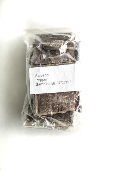 Bulk Black Pepper Bars (1lb)