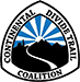 Continental Trail Logo