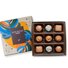 Sweet Chocolate Selection Box | 9 pieces