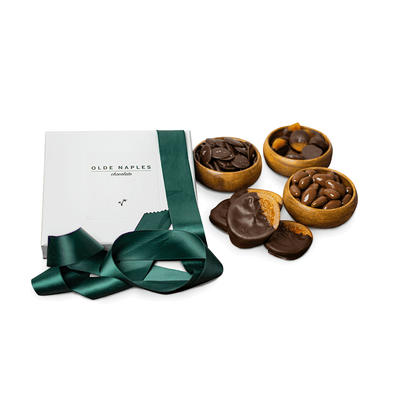 Fruity Nutty Gift Box