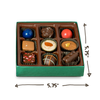 Olde Naples Selection Box | 9 Pieces