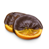 Dark Chocolate Orange Slices | 2 pieces