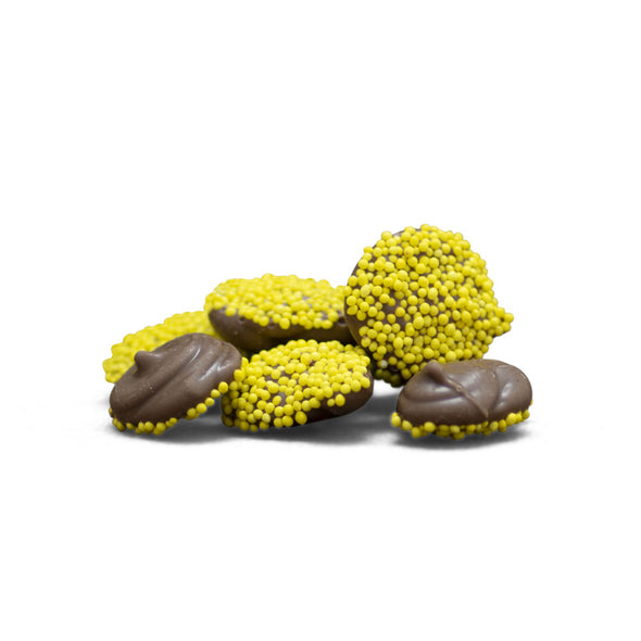 Nonpareils Milk Chocolate Drops | 6 oz
