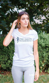 Women's Sports V-Neck Activewear