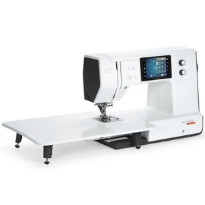 Bernette sewing and embroidery machines are now available through Swing Design!