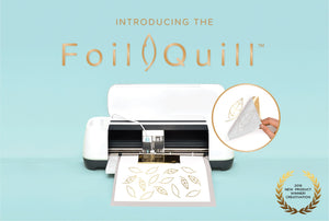 Foil Quill by We R Memory Keepers now Available for Ordering