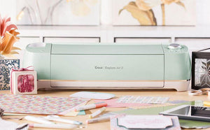 INSIDE THE CRICUT EXPLORE AIR 2