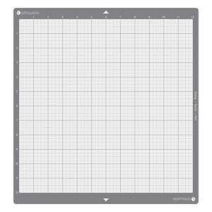 "Silhouette Cameo Strong Grip 12"" x 12"" Cutting Mat"