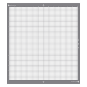 "Silhouette Cameo 4 PLUS & PRO 15"" Strong Grip Cutting Mat"