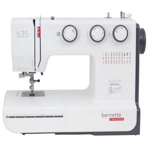 Bernette b35 Sewing Machine Bundle Brother Sewing Bundle Bernette
