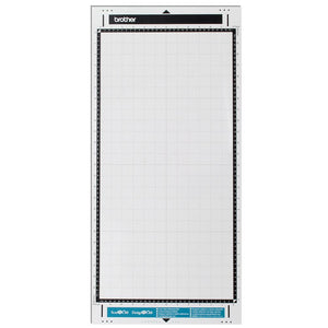 "Brother ScanNCut 2 Low Tack Adhesive Mat - 12"" x 24"" - Swing Design"