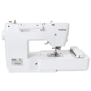 Brother SE600 Embroidery Machine w/ Deluxe Sewing & Embroidery Bundle Brother Sewing Bundle Brother