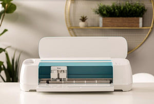 Cricut Blue Maker Machine Cricut Bundle Cricut