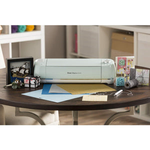 Cricut Mint Explore Air 2 Vinyl Bundle Cricut Bundle Cricut