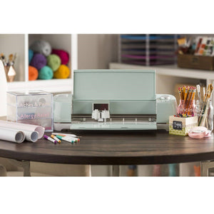 Cricut Mint Explore Air 2 Vinyl Bundle With 26 Sheets Of Vinyl and More! Cricut Bundle Cricut