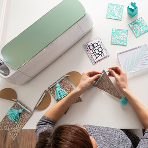 Cricut Mint Maker Machine - Swing Design