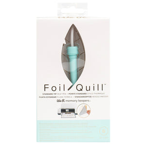 Foil Quill Standard Tip Heat Activated Pen - Swing Design