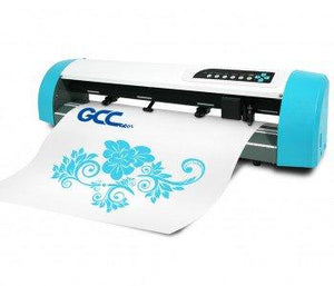 "GCC AR-24"" Craft Vinyl Cutter - Swing Design"
