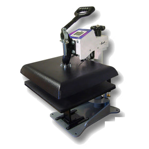 "Geo Knight DC16 Digital Combo Swing Away Heat Press - 14"" x 16"" - Swing Design"