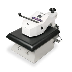 "Geo Knight DK20SP Automatic Digital Swing Away Heat Press - 16"" x 20"" Heat Press GEO Knight"