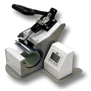 Geo Knight DK3 Digital Mug Press - Swing Design