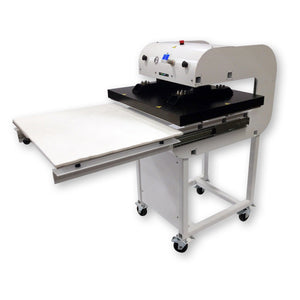 "Geo Knight  DK32AP 26"" x 32"" Automatic Large Format Heat Press - Swing Design"