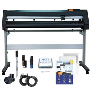 "Graphtec CE7000-130 PLUS - 50"" Vinyl Cutter w/ BONUS Software Graphtec Bundle Graphtec"
