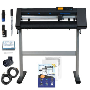 "Graphtec CE7000-60 PLUS - 24"" Vinyl Cutter with BONUS Software Graphtec Bundle Graphtec"
