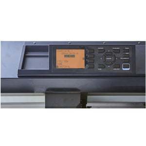 Graphtec FC9000-140 54 Inch Vinyl Cutter w/ BONUS Software & 3 Year Warranty - Swing Design