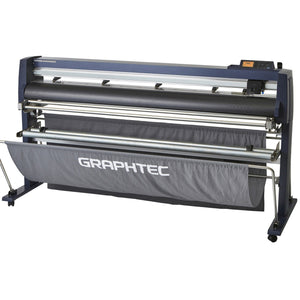 "Graphtec FC9000-160 64"" Vinyl Cutter w/ Bundle, BONUS Software & 3 Year Warranty - Swing Design"